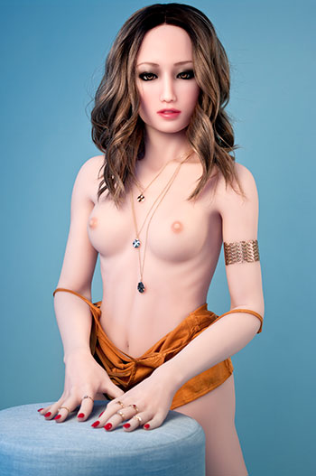 AI Doll S+ body, sexdoll made of silicone